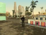 GTA San Andreas weather ID -731 at 14 hours