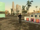 GTA San Andreas weather ID -731 at 15 hours