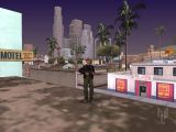 GTA San Andreas weather ID -731 at 20 hours