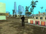 GTA San Andreas weather ID 805 at 7 hours