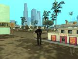GTA San Andreas weather ID -731 at 8 hours