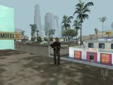 GTA San Andreas weather ID 38 at 9 hours
