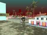 GTA San Andreas weather ID 551 at 19 hours