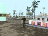 GTA San Andreas weather ID 4 at 17 hours