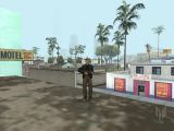 GTA San Andreas weather ID 4 at 19 hours