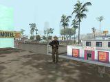Просмотр погоды GTA San Andreas с ID 4 в 19 часов