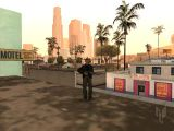 GTA San Andreas weather ID 40 at 10 hours