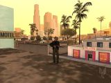 GTA San Andreas weather ID 40 at 14 hours