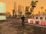 GTA San Andreas weather ID 40 at 17 hours