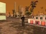 GTA San Andreas weather ID 40 at 19 hours