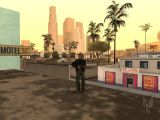 GTA San Andreas weather ID 41 at 14 hours