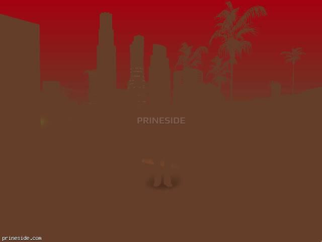 Просмотр погоды GTA San Andreas с ID 41 в 23 часов