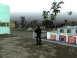 GTA San Andreas weather ID 300 at 13 hours