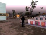 Просмотр погоды GTA San Andreas с ID 44 в 7 часов