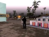 GTA San Andreas weather ID 44 at 8 hours