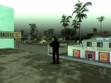 GTA San Andreas weather ID 301 at 11 hours