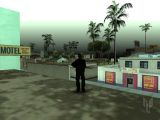 GTA San Andreas weather ID 301 at 14 hours