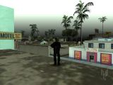 GTA San Andreas weather ID 301 at 16 hours