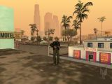 GTA San Andreas weather ID 46 at 11 hours