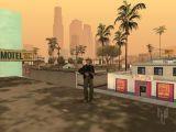 Просмотр погоды GTA San Andreas с ID 46 в 11 часов
