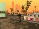 Weather with ID 46 for GTA San Andreas at 12 o'clock