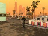 Просмотр погоды GTA San Andreas с ID 46 в 13 часов