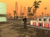 GTA San Andreas weather ID 46 at 14 hours