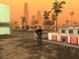 Просмотр погоды GTA San Andreas с ID 46 в 15 часов