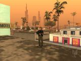 GTA San Andreas weather ID 46 at 16 hours