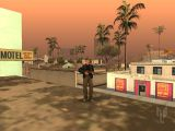 GTA San Andreas weather ID 46 at 19 hours