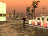 Просмотр погоды GTA San Andreas с ID 46 в 19 часов