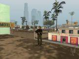 Просмотр погоды GTA San Andreas с ID 46 в 9 часов