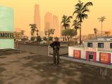 GTA San Andreas weather ID -465 at 11 hours