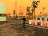 GTA San Andreas weather ID -465 at 19 hours