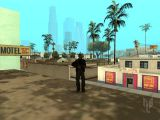 GTA San Andreas weather ID -465 at 7 hours