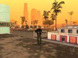 Просмотр погоды GTA San Andreas с ID 49 в 17 часов