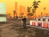 GTA San Andreas weather ID 49 at 19 hours