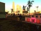 Просмотр погоды GTA San Andreas с ID 49 в 1 часов