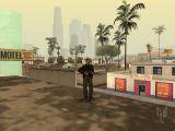 Просмотр погоды GTA San Andreas с ID 49 в 9 часов