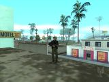 GTA San Andreas weather ID 261 at 10 hours