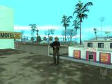 Weather with ID 5 for GTA San Andreas at 12 o'clock