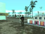 GTA San Andreas weather ID 261 at 18 hours