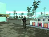 GTA San Andreas weather ID 261 at 19 hours