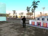 GTA San Andreas weather ID 261 at 7 hours