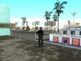 GTA San Andreas weather ID 5 at 8 hours