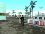 GTA San Andreas weather ID 5 at 9 hours