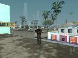 GTA San Andreas weather ID -462 at 11 hours