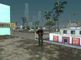 Просмотр погоды GTA San Andreas с ID 50 в 13 часов
