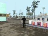 GTA San Andreas weather ID 50 at 7 hours