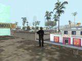 Просмотр погоды GTA San Andreas с ID 50 в 7 часов